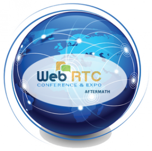 WebRTC Conference & Expo Aftermath