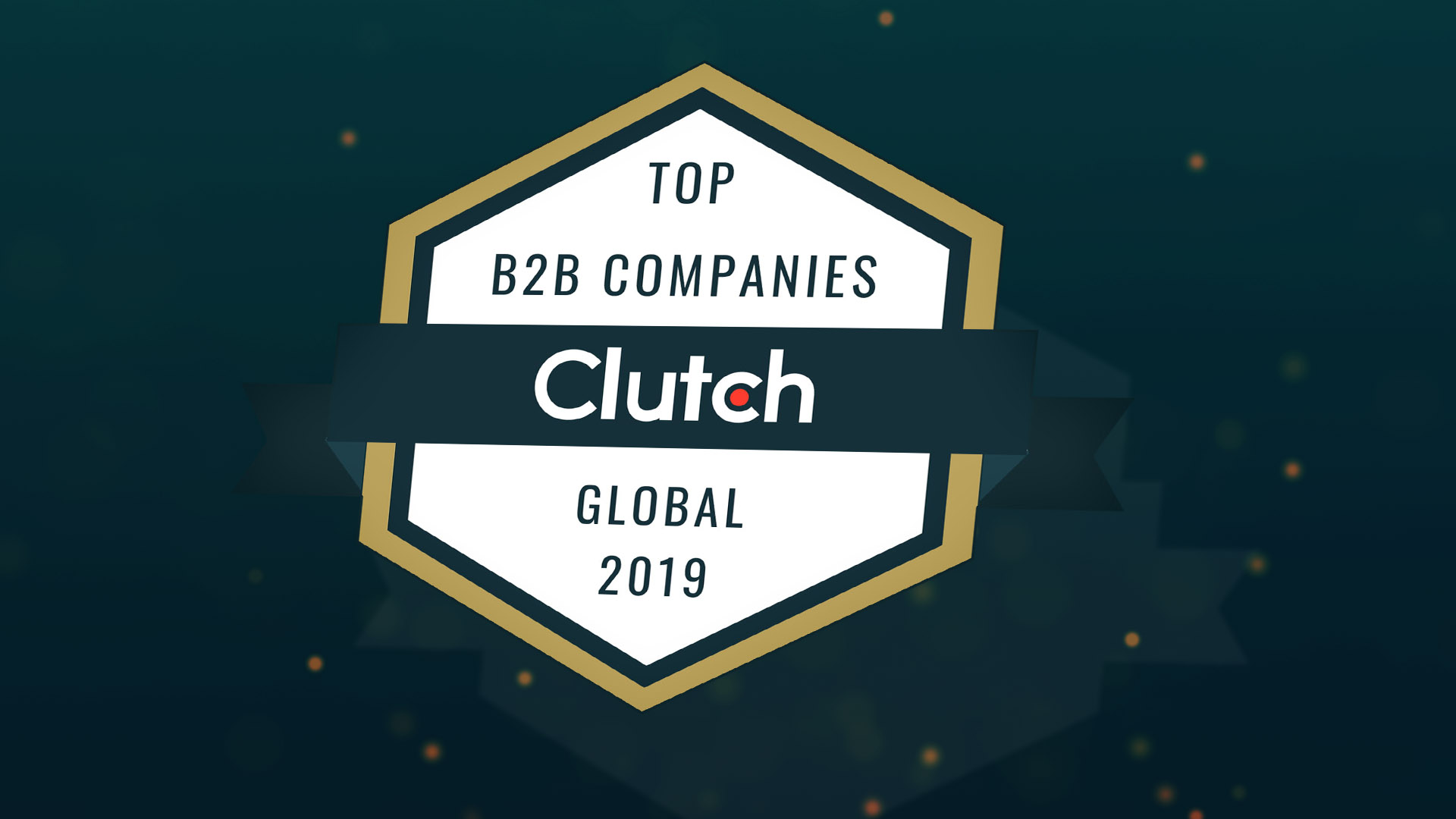 Clutch Global Leader